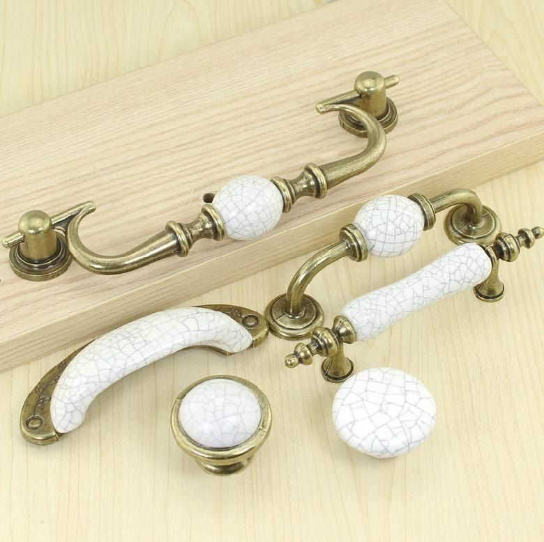 Pin On Ceramic Knobs Handles