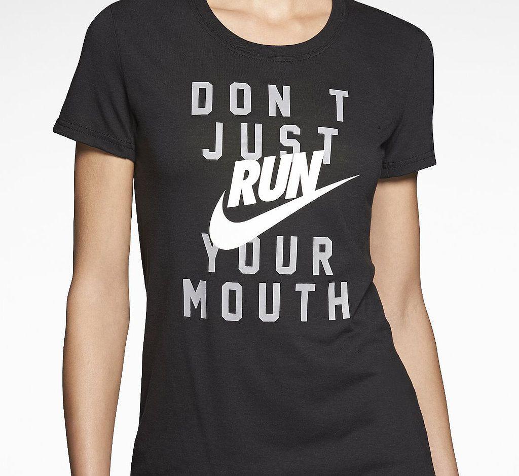 4f7f6583e9e9 Don t Just Run Your Mouth