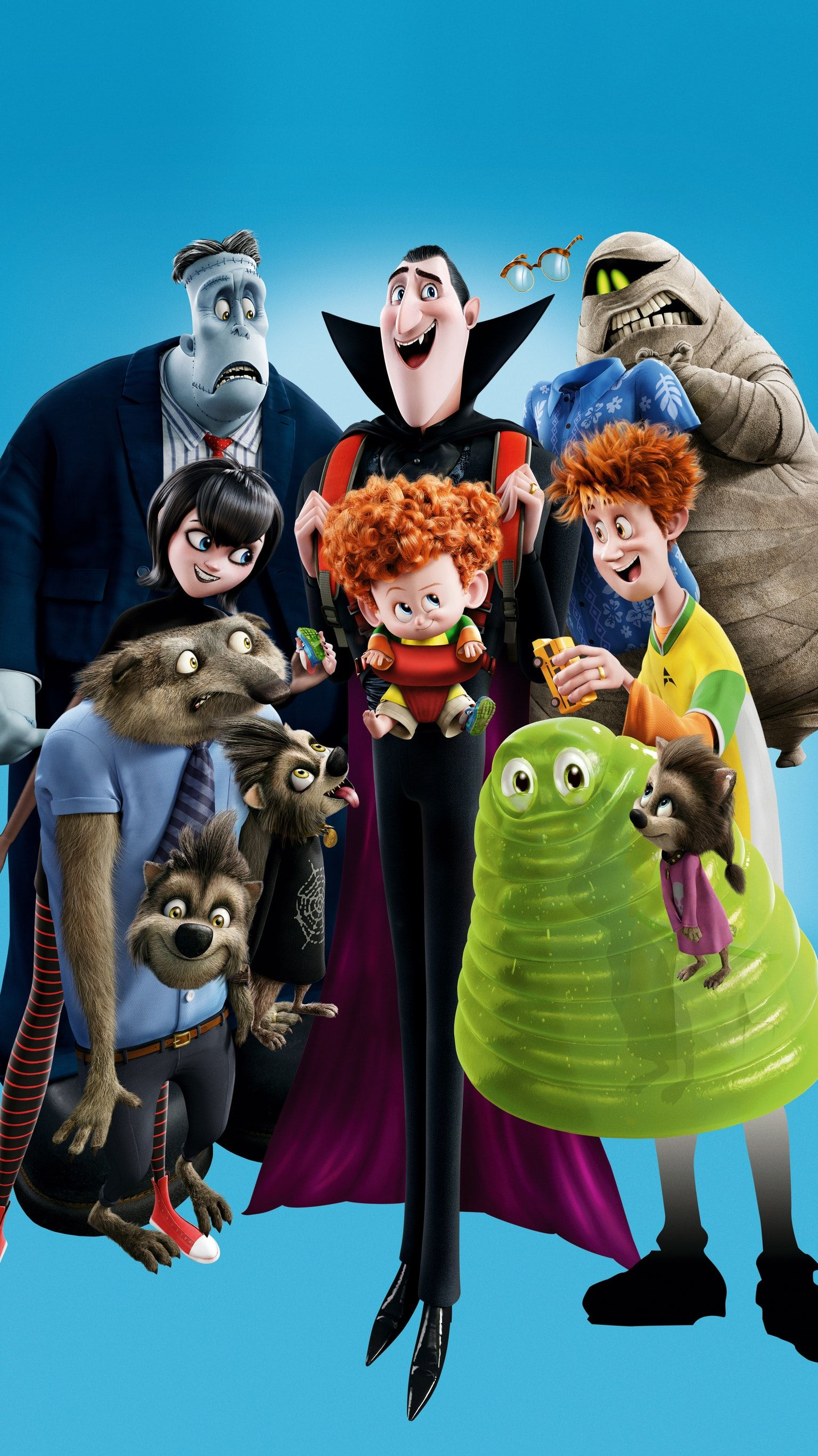 It's just a graphic of Modest Hotel Transylvania Pictures