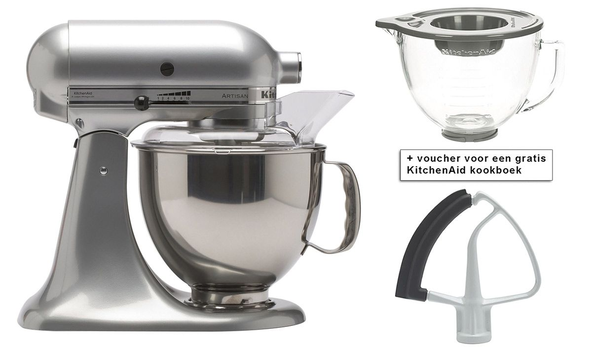 Küchenmixer kitchenaid ~ Best kitchenaid mixer images food processor