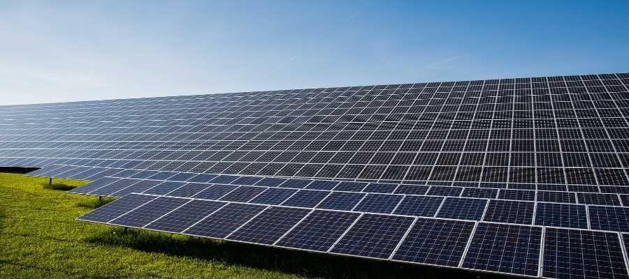 Okostrom Vergleichen Sonnenkollektor Photovoltaik Anlagen Sonnenenergie