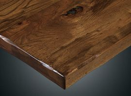 2000 Series Rustic Solid Maple Premium Plank Table Tops