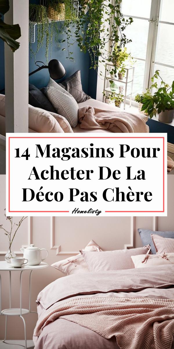 Les 14 Meilleurs Magasins Marques De Deco Deco Maison Pas Cher