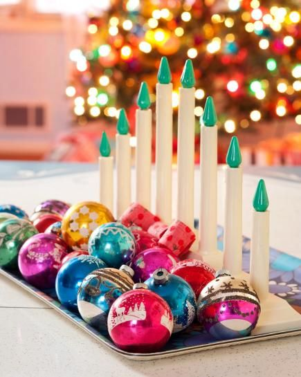 50 Easy Christmas Centerpiece Ideas Christmas Decorations Centerpiece Christmas Table Decorations Christmas Centerpieces