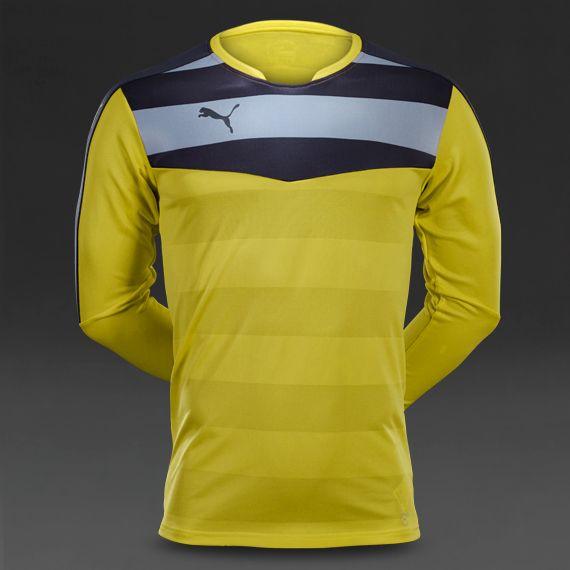 puma goalkeeper