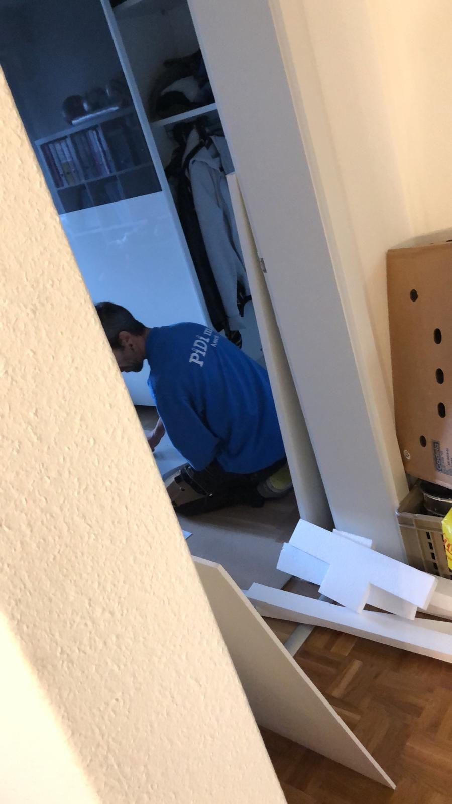 Pin von PIDI MÖBEL AG auf Service Team - Wohnen, Küchen, Vorhänge ...