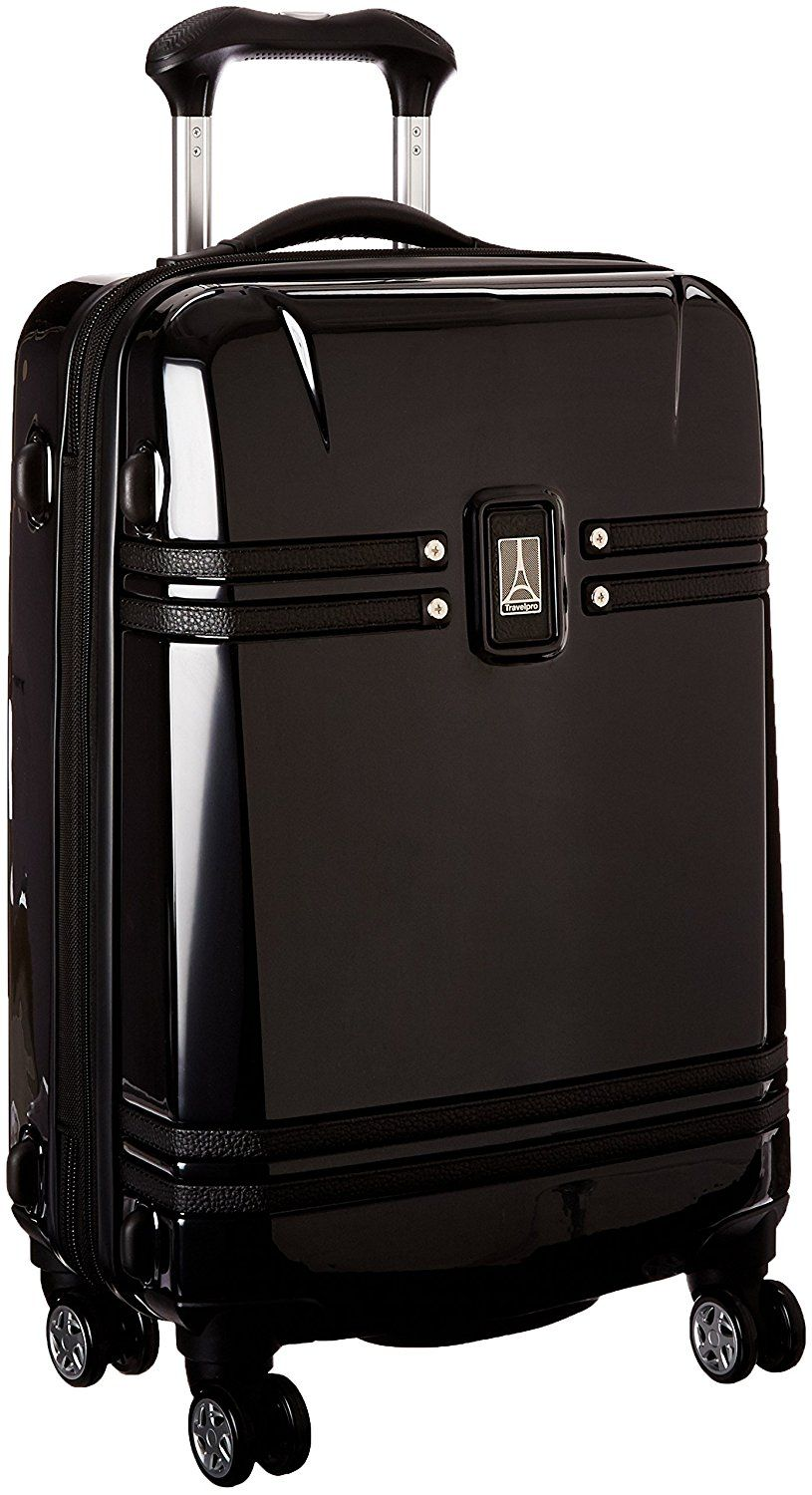 Travelpro Crew 10 21 Inch Hardside Spinner -- For more information, visit now : Travel luggage