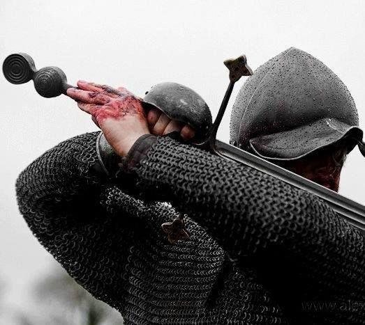 Medieval Armor, Medieval