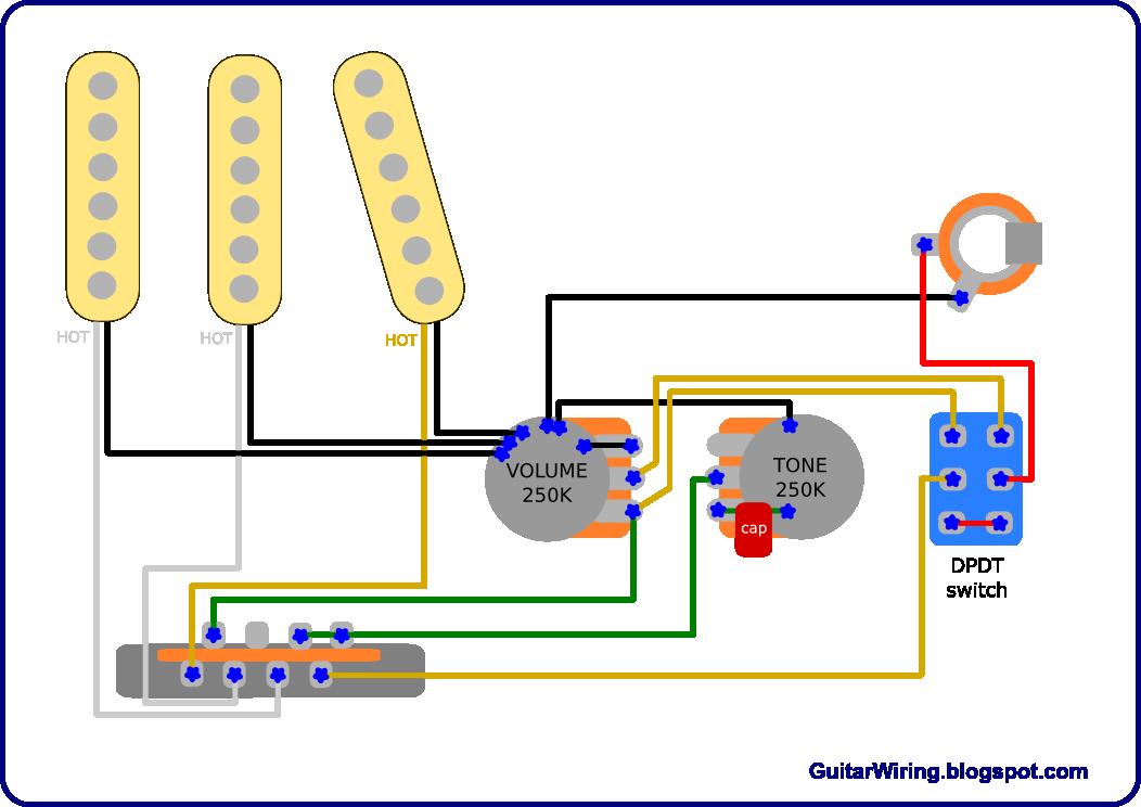 the guitar wiring blog diagrams and tips rg strat ford 8n wiring diagram restoration and repair tips the guitar wiring blog - diagrams and tips: direct-through ...