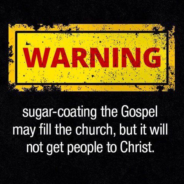 Media Tweets by Pastor Greg Locke (@pastorlocke) | Christ, Word of god,  False prophets