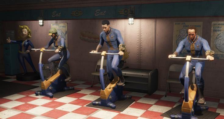 #Bethesda lanza nueva versión de Fallout 4: Vault-Tec Workshop - LEVELUP: LEVELUP Bethesda lanza nueva versión de Fallout 4: Vault-Tec…