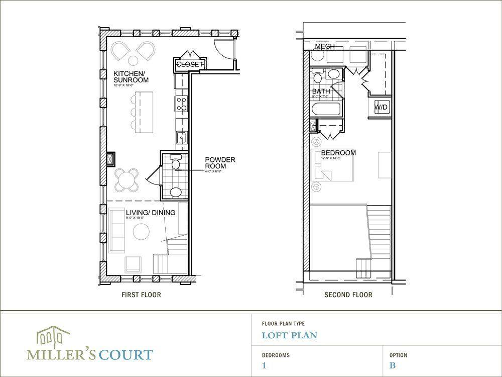 New One Bedroom Apartment Ideas Floor Plans Loft Lovely E Bedroom Loft House Plans New Home P One Bedroom House Plans Loft Plan Bedroom House Plans