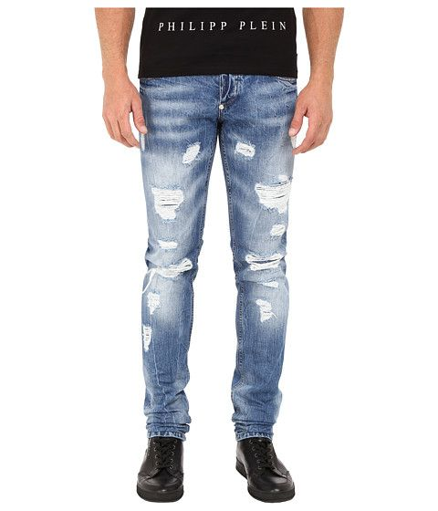 Shop Offer DENIM - Denim trousers Desires Free Shipping Many Kinds Of Clearance Pre Order Low Price KnrTzkoH