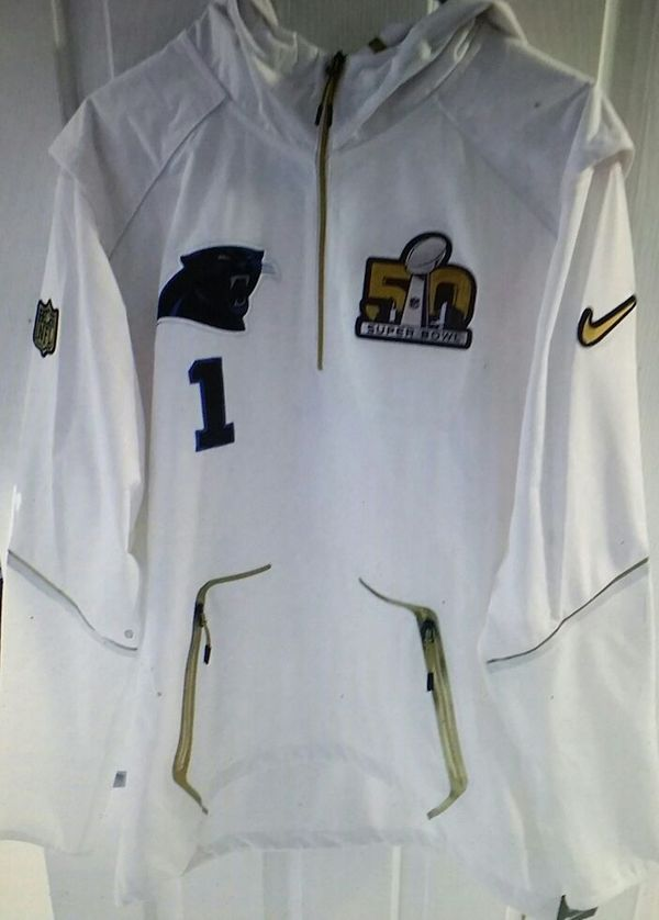 Jackets In Bowl Aurora Things Newton Panthers Sale Co Super Cam Newton Day Buy Carolina Media Panthers Jacket Now For 50