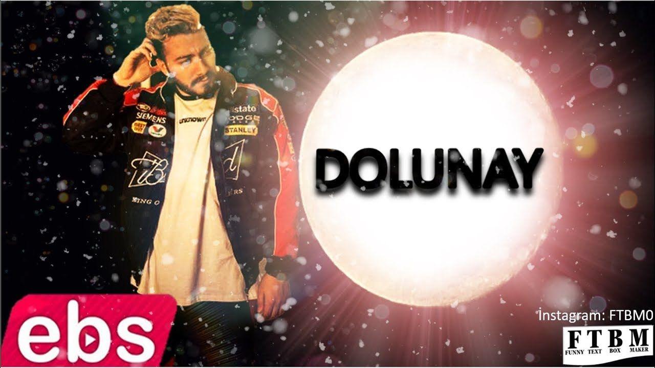 Enes Batur Dolunay Yeni Sarki 2 12 2019 Dolunay Instagram Sarkilar