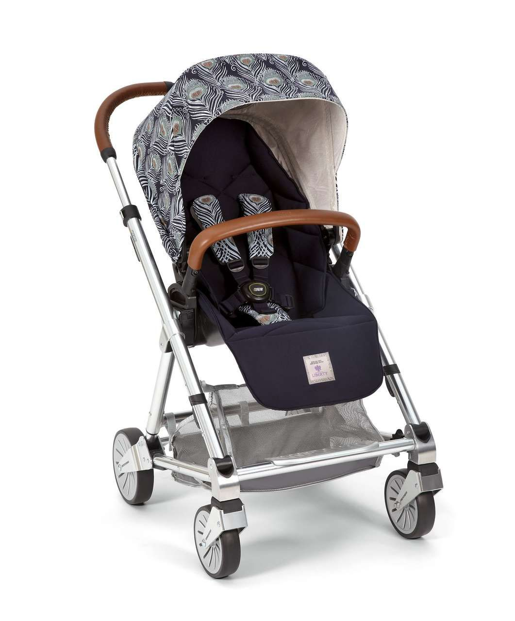 Special Edition Collaboration Liberty Pushchair Special