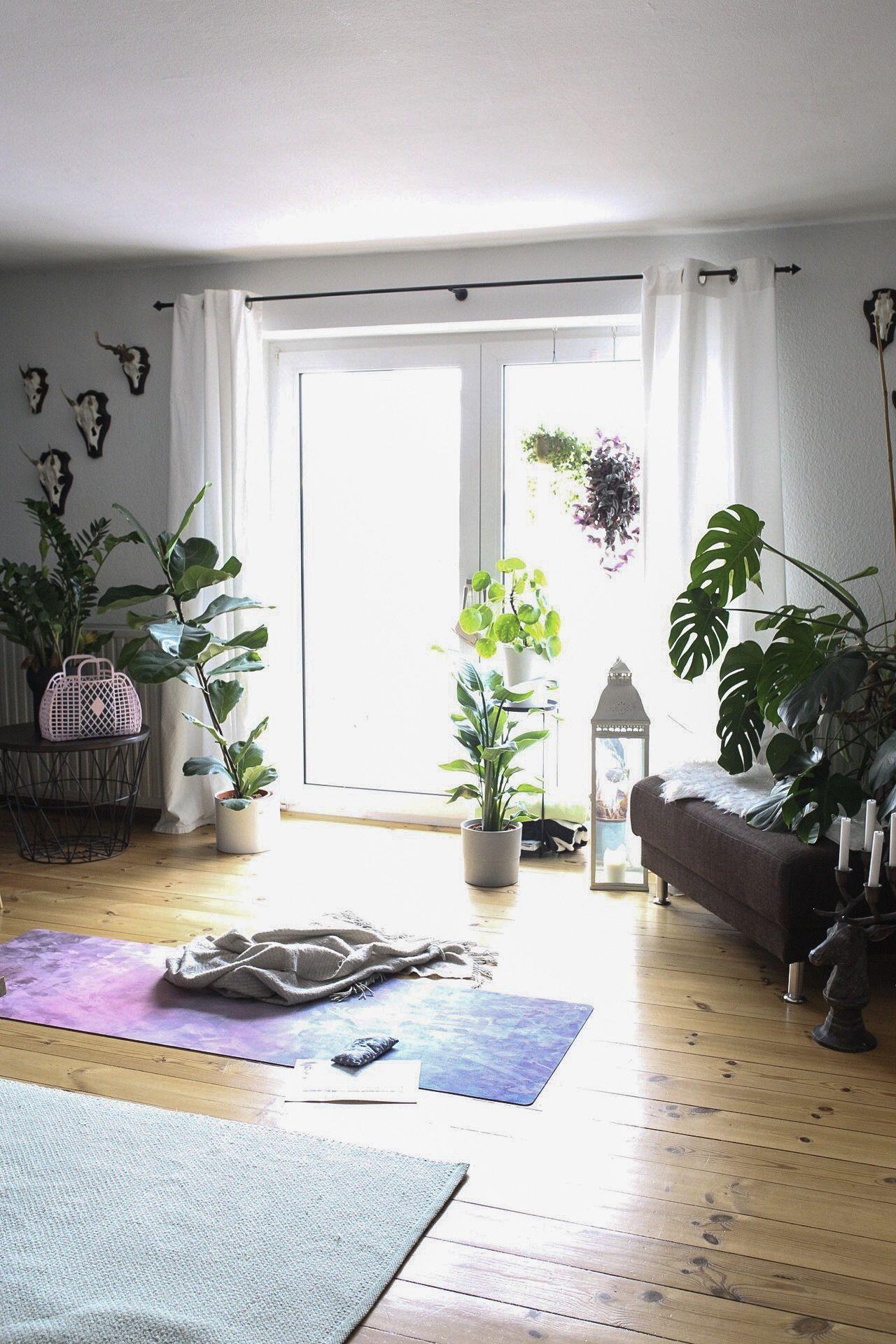 YOGA für Anfänger - So habe ich Yoga für mich entdeckt