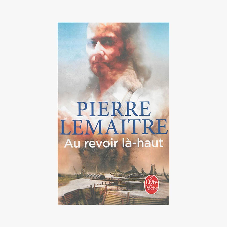Au revoir l�-haut -  - Find this product on Bon March� website - Le Bon March� Rive Gauche
