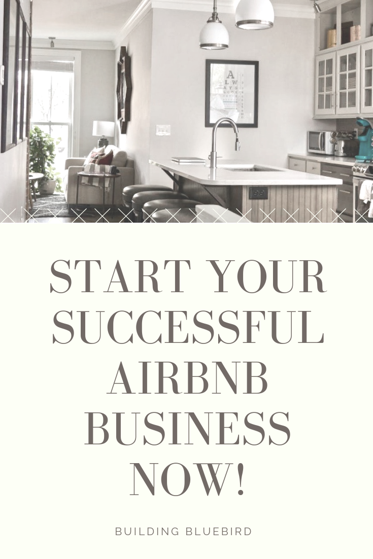 Start your successful Airbnb business today with tips from