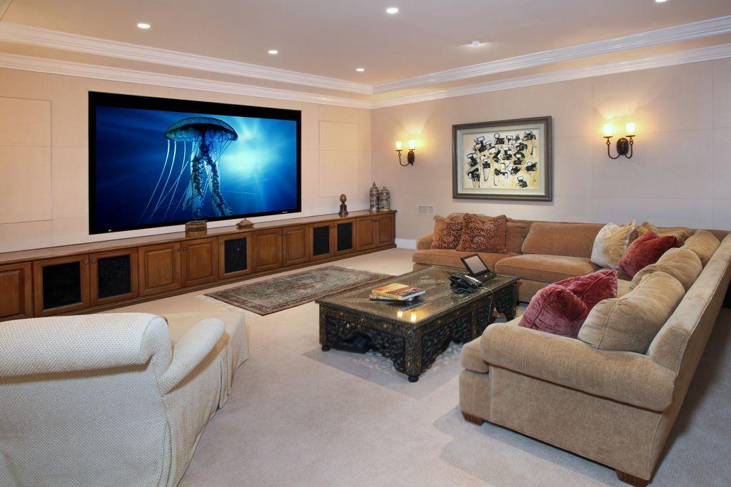 Tv Room Decoration Tv Rooms And Corner Sofas Tv Room Luxury Rooms Tv Room Decor