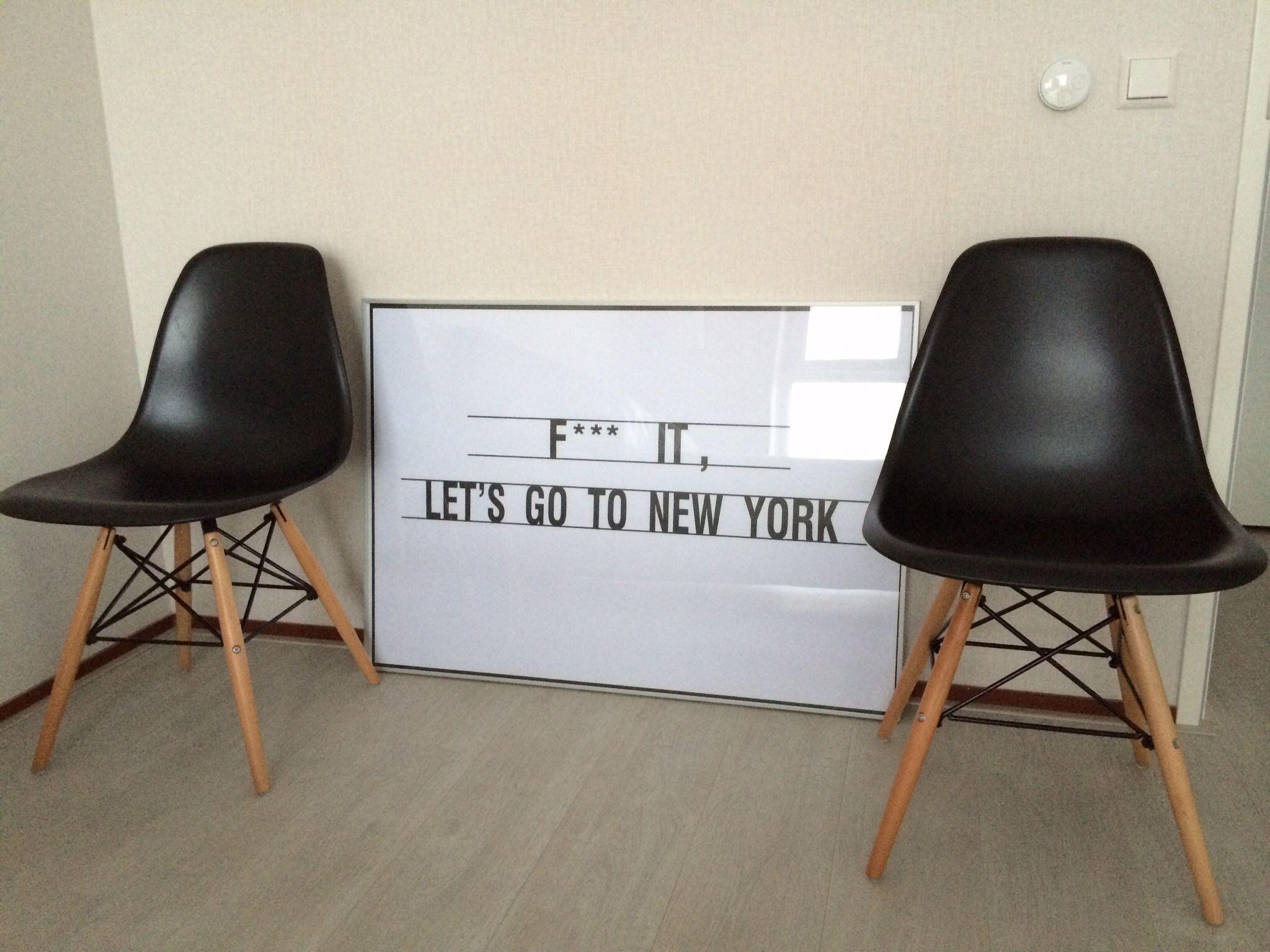 Eames lookalike stoelen paris kuipstoel van kwantum 29 for Eames kuipstoel