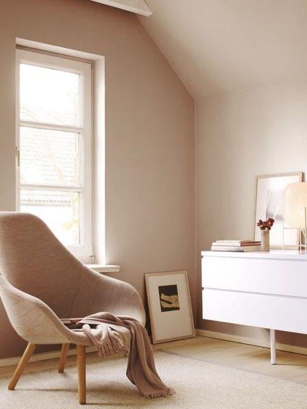 Die Farbe Der Ruhe Relaxen Mit Beige Beige Wande Schlafzimmer