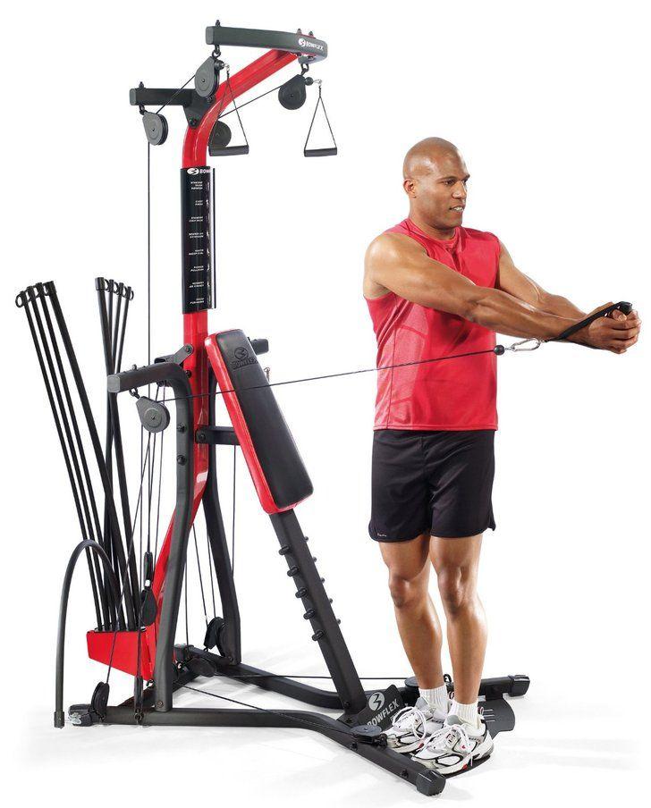 Bowflex pr3000 home gym home gym reviews at home gym