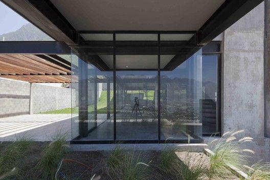 Galeria De Casa Go Agustin Landa Ruiloba 25 En 2020
