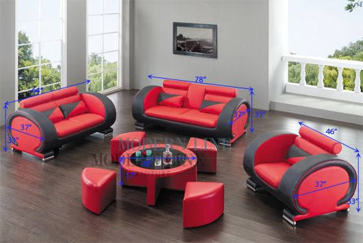 Sports Car Furniture For Man Cave