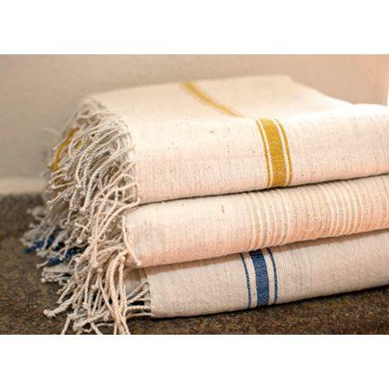 Ethiopian Cotton Anything Towel