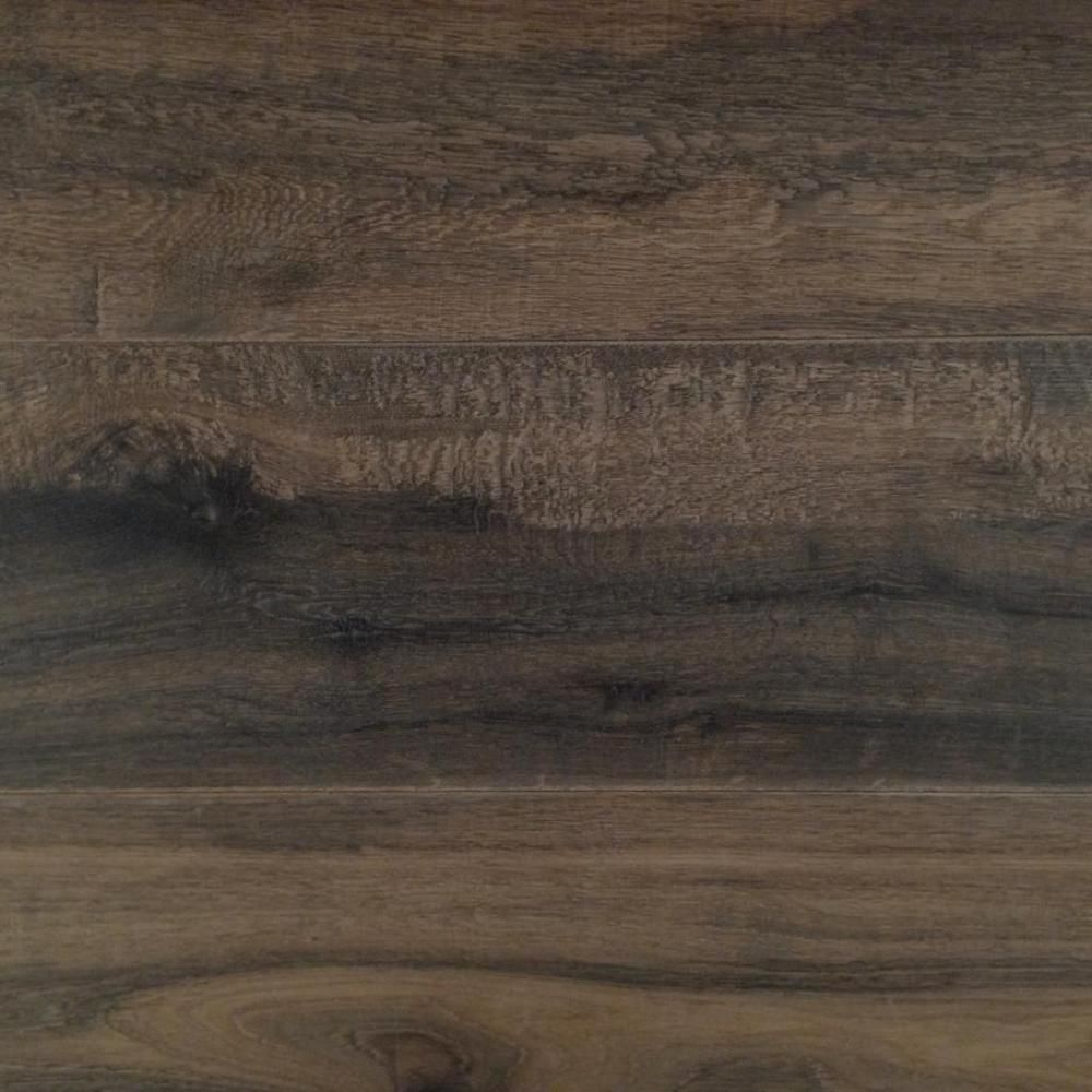 Found It At Wayfair   Engineered White Oak Hardwood Flooring In Weathered  Bronze