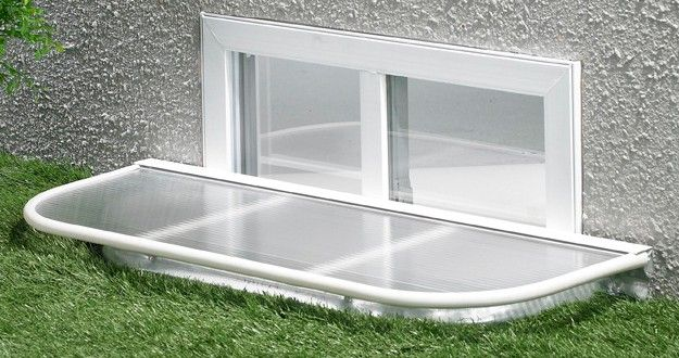 Basement Window Well Cover Window Well Cover Basement Window Well Basement Windows