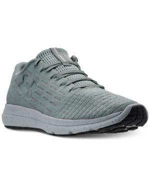 finest selection 688c7 84959 Under Armour Men's Threadborne Slingflex Running Sneakers ...