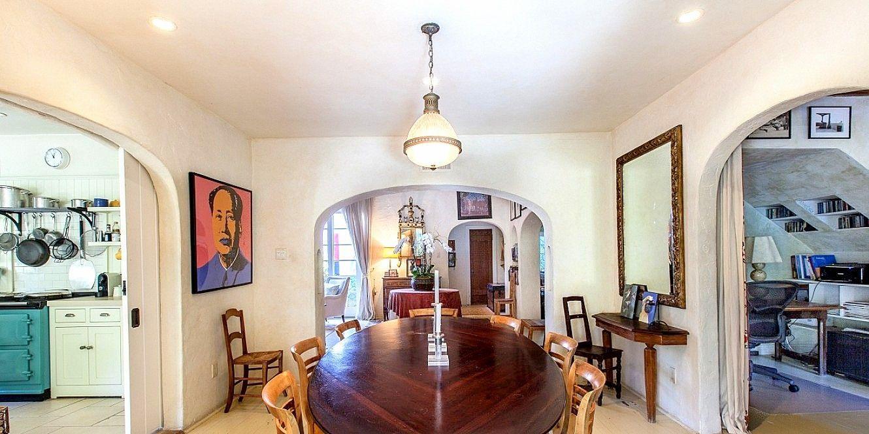 COTE DE TEXAS - that cabinet color | Re-doing A Kitchen | Pinterest