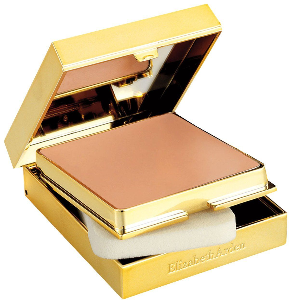 Flawless Finish SpongeOn Cream Makeup (Warm Beige II 51