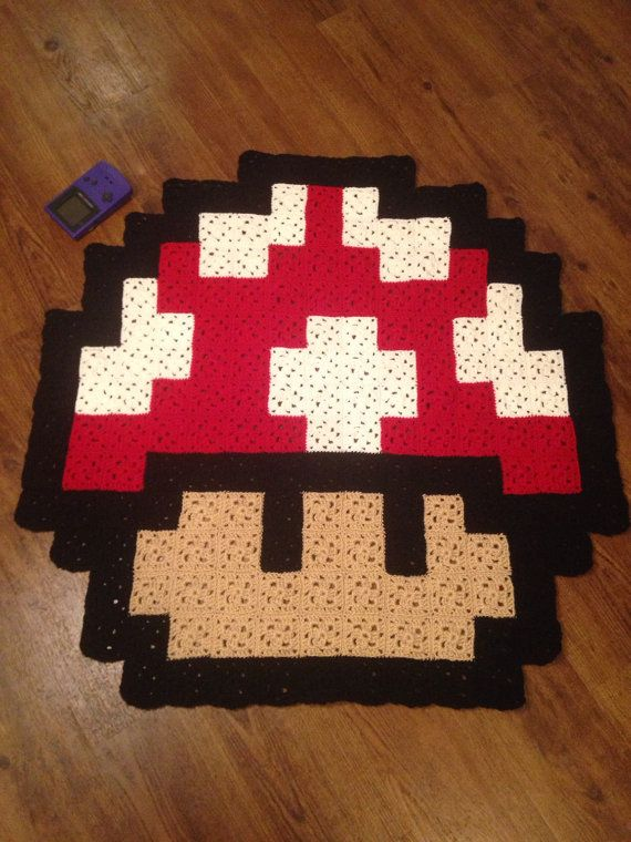 arcade video game rugs throw area vintage rug controllers
