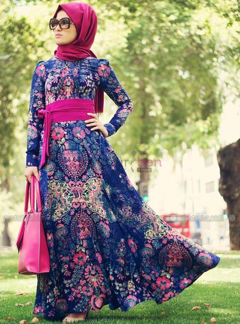 Tesettur Giyim Markalari Listesi Tesettur Ve Ben Moda Stilleri Islami Moda Basortusu Modasi