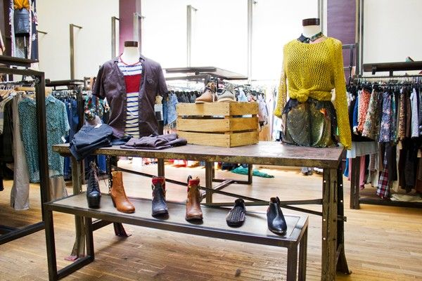 Best SF Consignment Stores