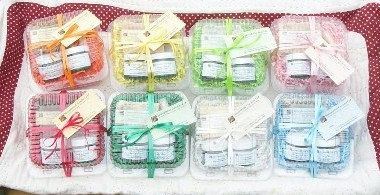 Gift Set of handmade All Natural Bath and by sunnybrookgardens, $16.00