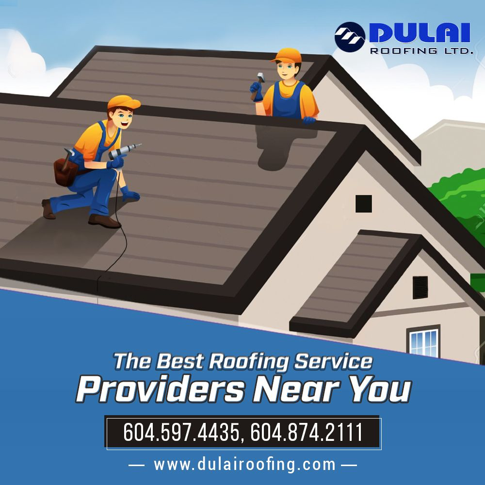 The Best Roofing Service Providers Roofing Services Cool Roof Roofing