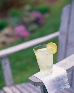 Tastebud Squealin' Lemonade Recipe