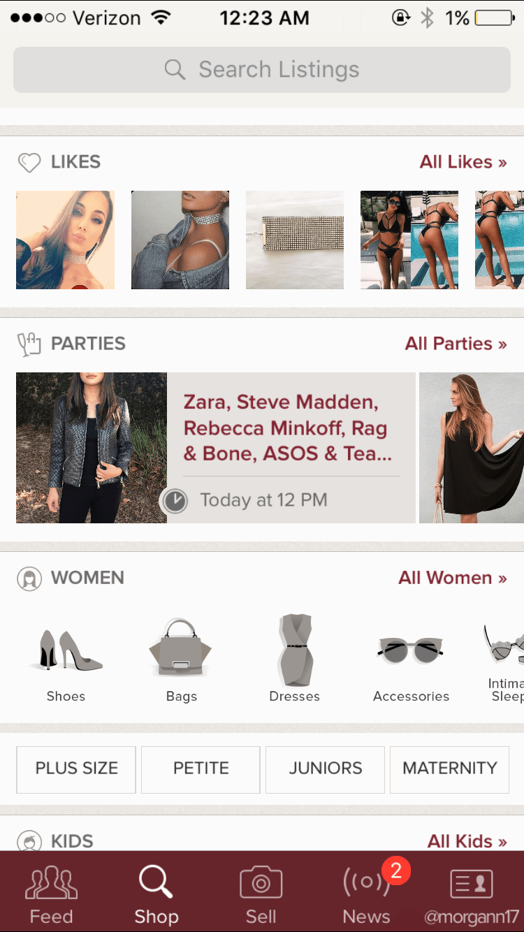 36e57edaa 10 Tips For Selling Clothes on Poshmark (The Best App for Selling ...