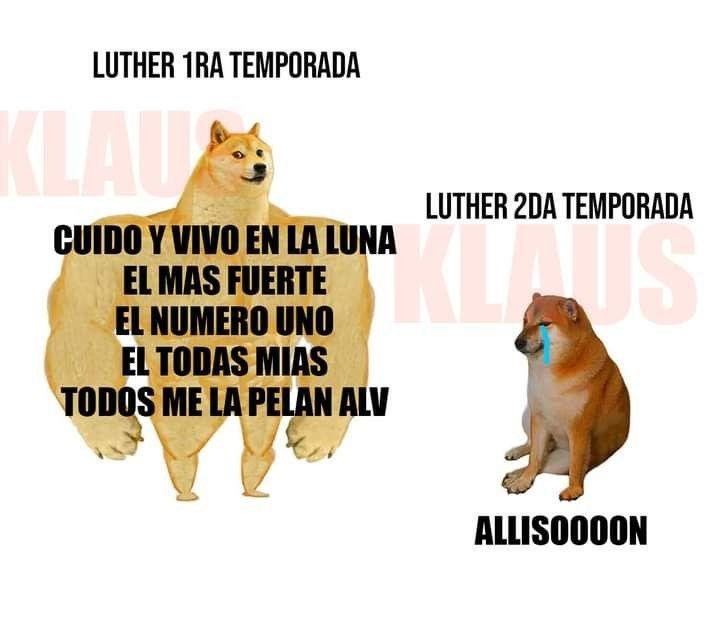 Pin De Dulce Machado En The Umbrella Academy Memes De Peliculas Memes Divertidos Chistes Divertidos