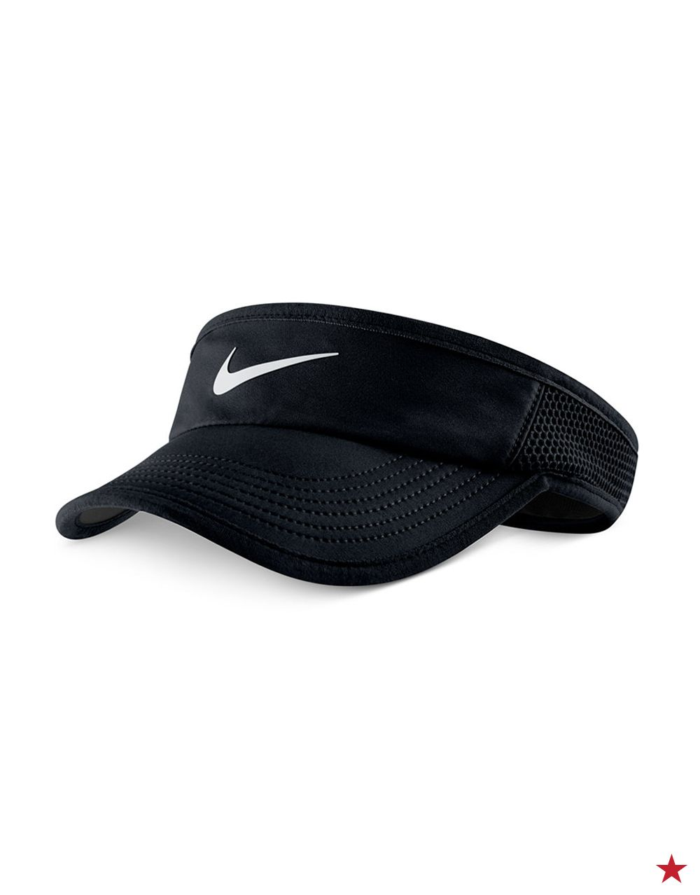 Cap. Nike Vest. Ponytail up 8886454e3bd