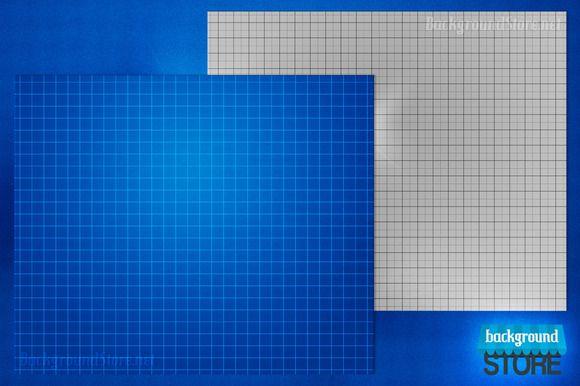 Blueprint texture product presentation blueprint texture malvernweather Images