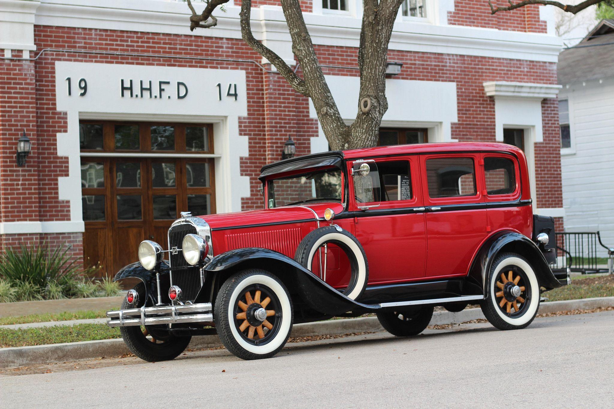 1931 Buick Model 8-57 | Motor City Girl | Pinterest | Buick ...