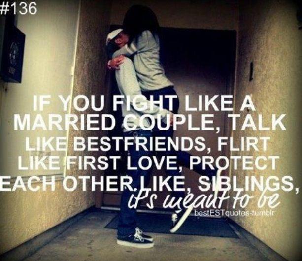 If u fight like a