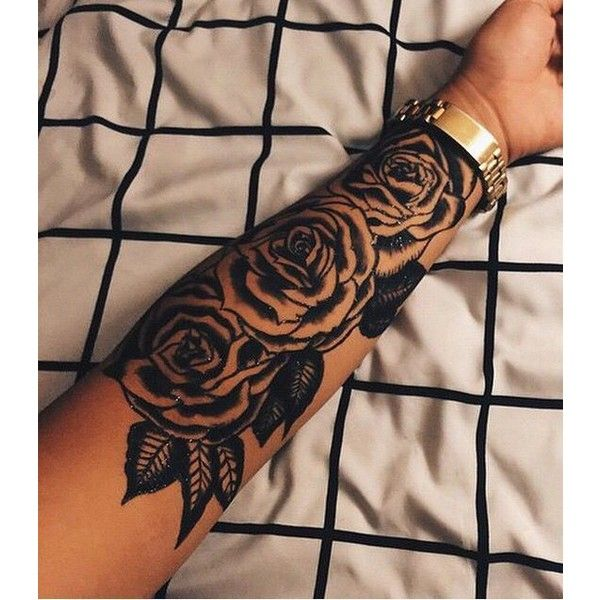 Small Tattoo Ideas And Designs For Women Liked On Polyvore Featuring Accessories And Body Art Tattoos Sleeve Tattoos For Women Rose Tattoo Sleeve