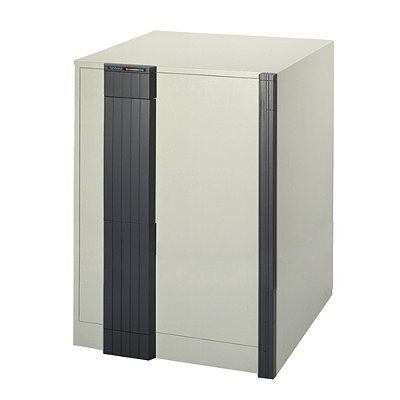 """1.5 Cubic Ft. Media Cabinet Safe - Frontgate by Frontgate. $2999.00. Environmentally safe materials. Patented fire resistant insulation contains no """"free"""" water that can evaporate and lose its protective ability. Exceeds UL one-hour test for fire resistance in external temperatures exceeding 1700°F.. Exceeds UL 30' drop impact resistance test. Exceeds UL 2000°F explosion hazard resistance test. Our Media Cabinet Safes protect your vital computer media and data from theft, una..."""