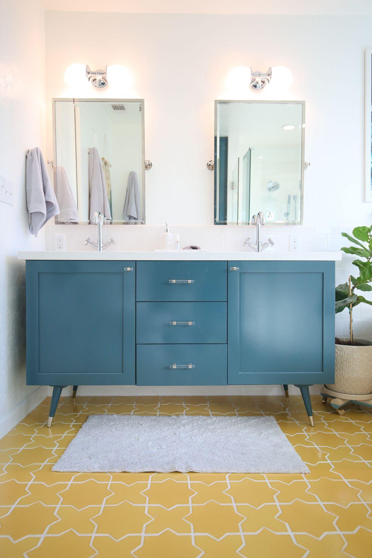 Room Reveal // New Master Bathroom   Pinterest   Master bathrooms ...